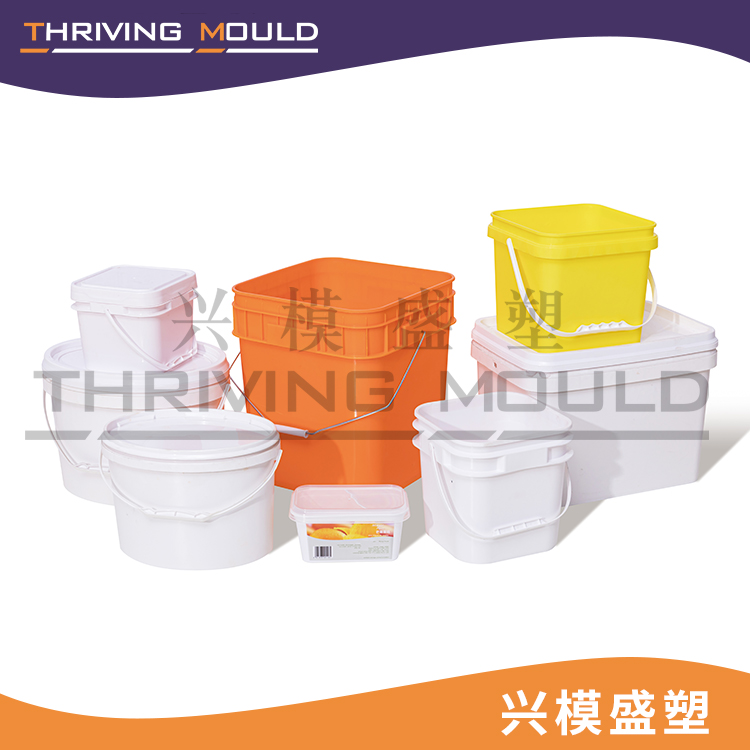 SPECIAL-SHAPED BUCKET SERIES